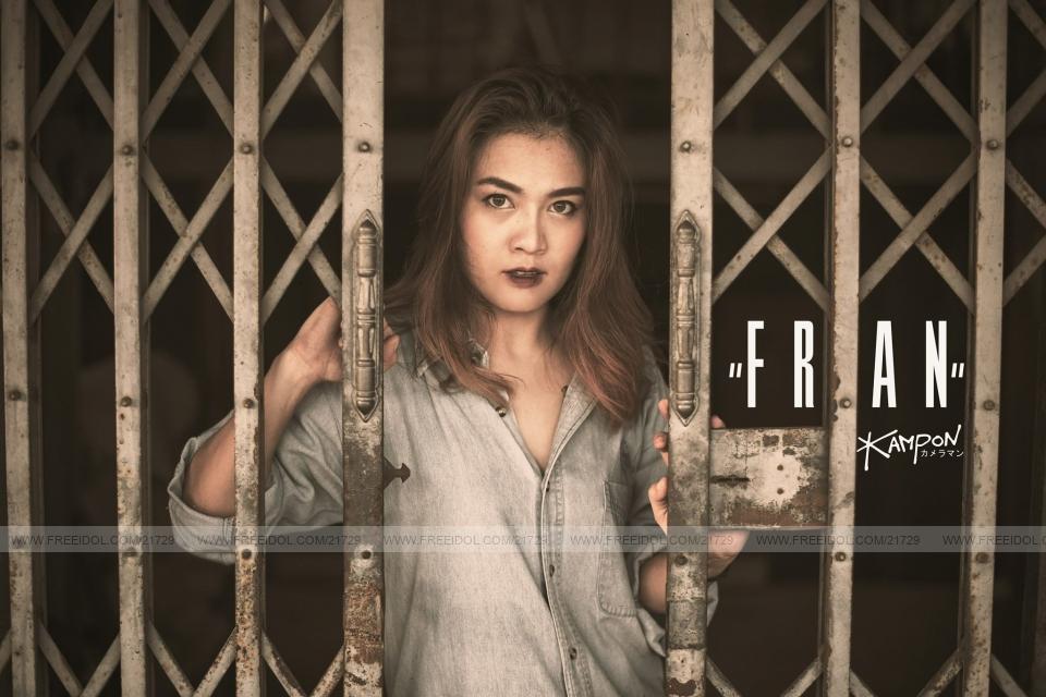 Fran Thitirat F21729 - FREEIDOL (United States of America's